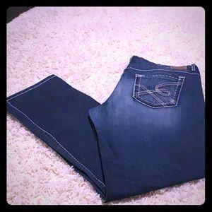 BKE Drew Boot Cut Jeans 36x33.5